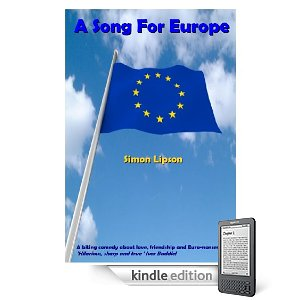Book review of A Song for Europe | Blog in France
