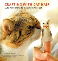 cat crafting hair001