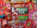 The Tea-rific selection - Irishness at its best