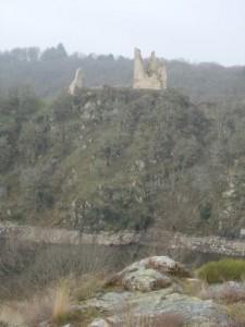 crozant castle1