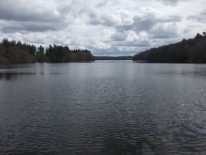 pardoux lake