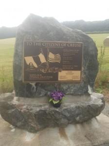 b17 memorial