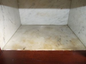 louisphilippe marble inside