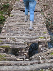 bois broken bridge