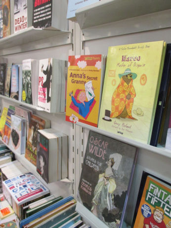 book fair anna
