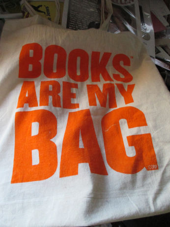booksaremybag