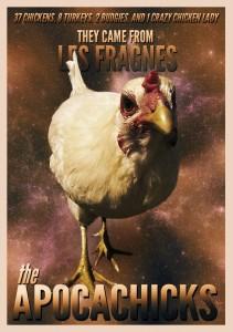 apocachicks poster