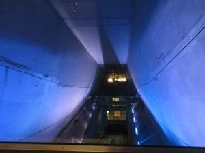canada tower funicular