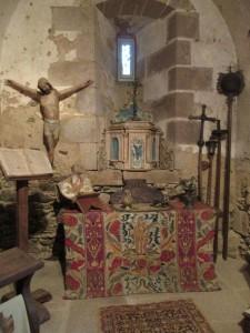 bcastle chapel