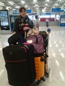 caiti airport